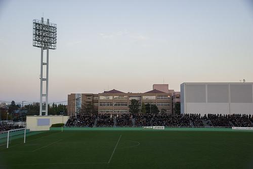この画像は、サイトの記事「第94回全国高校サッカー選手権 茨城県 「予選・展望・抽選」 YouTube動画まとめてみた!」のイメージ写真画像として利用しています。