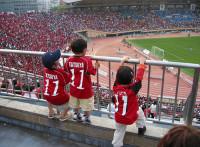 この画像は、サイトの記事「法政二高校サッカー部 ハイライト 動画まとめ集 視聴フリー完全無料SP版」のイメージ写真画像として利用しています。