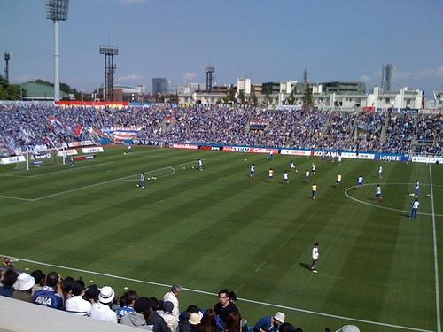 この画像は、サイトの記事「第94回全国高校サッカー選手権 熊本県 「予選・展望・抽選」 YouTube動画まとめてみた!」のイメージ写真画像として利用しています。