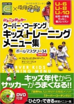この画像は、サイトの記事「小学生 サッカー 初心者 練習 YouTube無料視聴動画まとめ」のイメージ写真画像として利用しています。