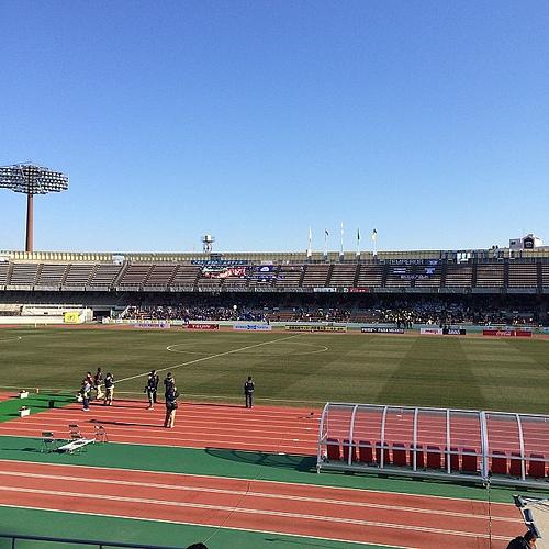 この画像は、サイトの記事「玉野光南高校サッカー部 ハイライト 動画まとめ集 視聴フリー完全無料SP版」のイメージ写真画像として利用しています。