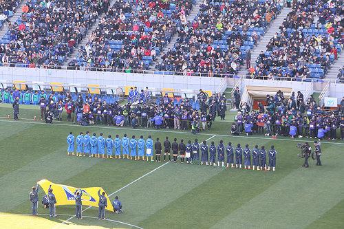 この画像は、サイトの記事「星稜高校サッカー部 ハイライト 動画まとめ集 視聴フリー完全無料SP版」のイメージ写真画像として利用しています。