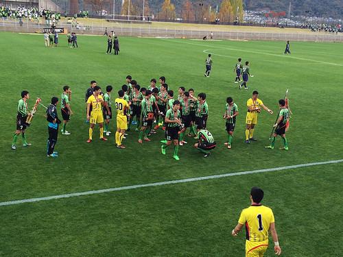 この画像は、サイトの記事「広島皆実高校サッカー部 ハイライト 動画まとめ集 視聴フリー完全無料SP版」のイメージ写真画像として利用しています。