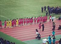 この画像は、サイトの記事「尚志高校サッカー部 ハイライト 動画まとめ集 視聴フリー完全無料SP版」のイメージ写真画像として利用しています。