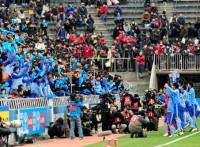 この画像は、サイトの記事「桐光学園高校サッカー部 ハイライト 動画まとめ集 視聴フリー完全無料SP版」のイメージ写真画像として利用しています。