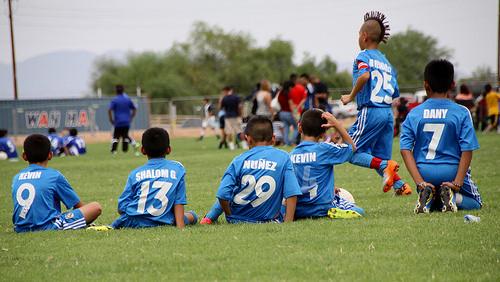 この画像は、サイトの記事「小学生 少年サッカー 『符津SS』 おすすめ YouTubeスポーツ視聴無料動画 まとめてご紹介!」のイメージ写真画像として利用しています。