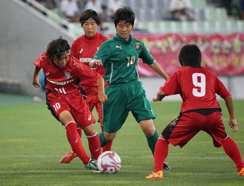 この画像は、サイトの記事「高校サッカー 女子 インターハイ 決勝 ネットで話題 YouTube注目無料視聴動画ご紹介!」のイメージ写真画像として利用しています。