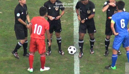 この画像は、サイトの記事「高校サッカー インターハイ 決勝 ネットで話題 YouTube注目無料視聴動画ご紹介!」のイメージ写真画像として利用しています。