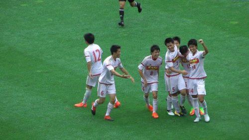 この画像は、サイトの記事「高校サッカー インターハイ ネットで話題 YouTube注目無料視聴動画ご紹介!」のイメージ写真画像として利用しています。