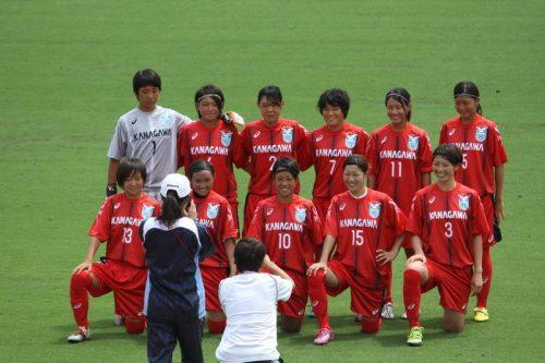 この画像は、サイトの記事「おすすめ『国体 サッカー 女子 まとめ』 ネットで話題 YouTube無料動画ご紹介!」のイメージ写真画像として利用しています。